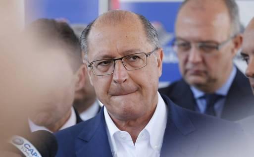 Resultado de imagem para Palanque de Alckmin para 2018 terá ideias de direita e de esquerda