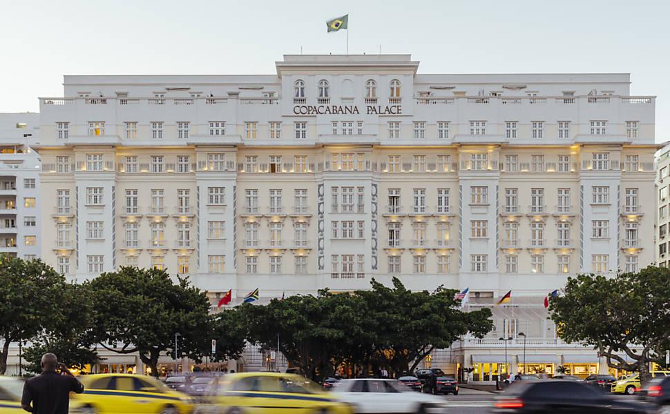 Resultado de imagem para copacabana palace