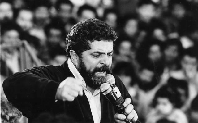 Trajetória de Lula