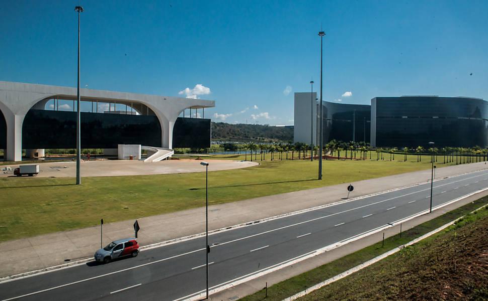 Delator vai indicar propina na Cidade Administrativa (MG)