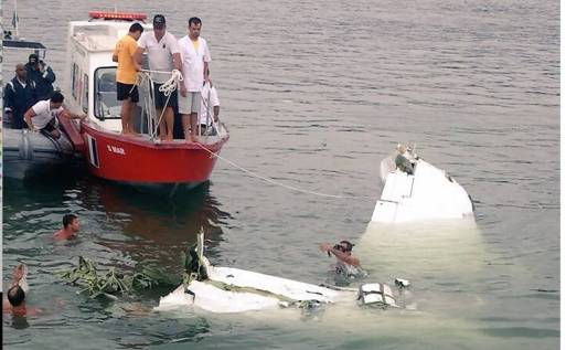 Teori Zavascki morre em queda de avião no RJ
