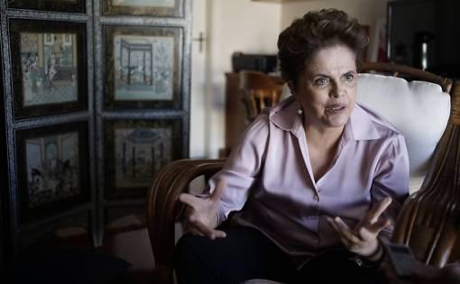 Resultado de imagem para Privatização da Eletrobras ameaça segurança energética, diz Dilma
