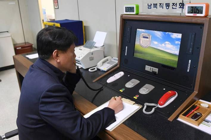 15149766155a4cb567acf6e_1514976615_3x2_md Coreia do Norte aceita mandar atletas para Olimpíada após reunião com Sul