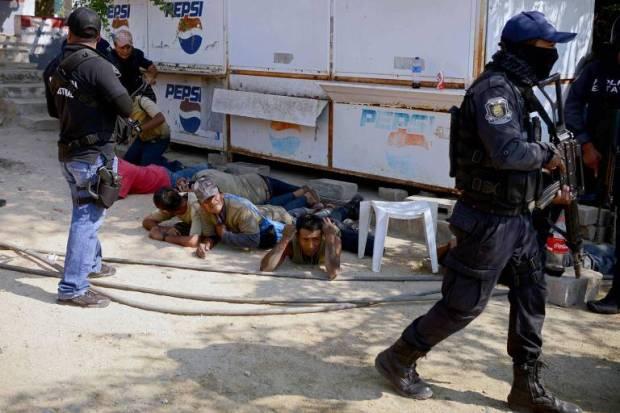 15153771835a52d21f81515_1515377183_3x2_md Tiroteios deixam 18 mortos em Acapulco e Los Cabos, no México