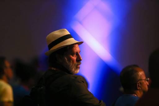 Delúbio Soares, ex-tesoureiro do PT, que teve a prisão decretada