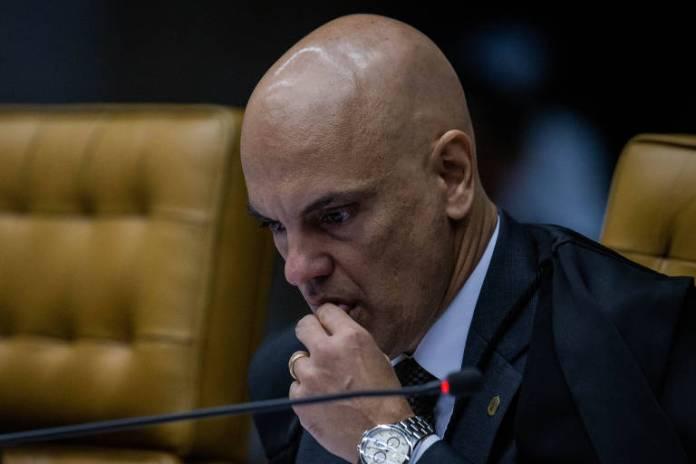 ALEXANDRE DE MORAES - CONTRA LULA: Para o ministro, impedir prisões em segunda instância seria anular os tribunais inferiores. Erros podem ser corrigidos com outros recursos