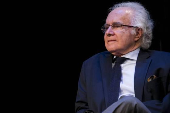 O jurista Joaquim Falcão, eleito nesta quinta para a Academia Brasileira de Letras