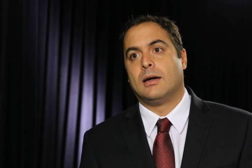 O governador de Pernambuco, Paulo Câmara (PSB)