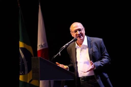 Este é Geraldo Alckmin (PSDB)
