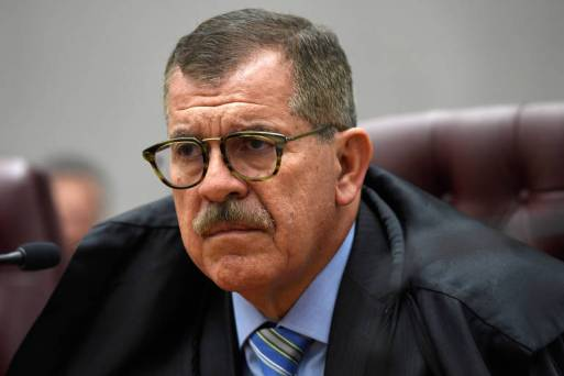 O ministro Humberto Martins, do STJ