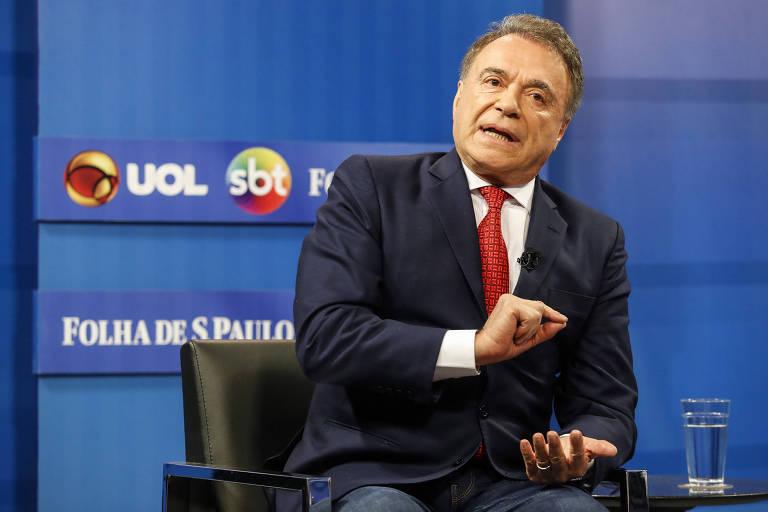 Eleições 2018 - Alvaro Dias
