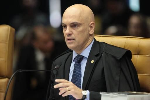 Isto é Alexandre de Moraes