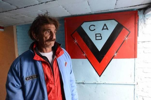 Pablo Vico, técnico do Brown de Adrogué, protagonizou algumas das boas histórias da Copa Argentina