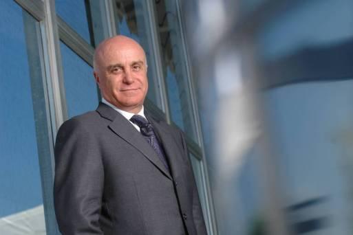 Empresas  Salim Mattar, presidente da Localiza