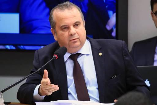 Relator da reforma trabalhista, Rogério Marinho