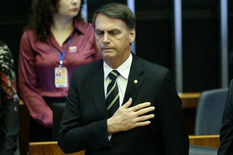 15415152095be1a7c940a01 1541515209 3x2 md - JEAN WILLIAM OU JEAN WYLLYS? Nome de tenor brasileiro foi vetado em festa para não desagradar Bolsonaro