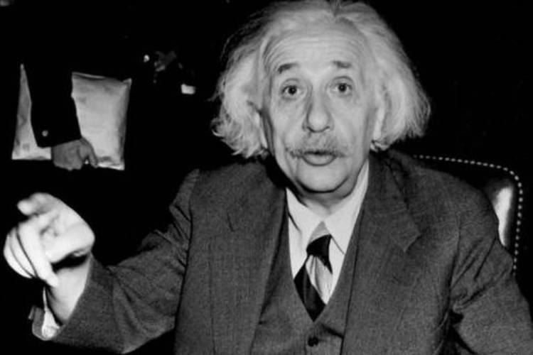 O pensamento de Einstein sobre a religião foi muito influenciado pela obra do filósofo Baruch Spinoza