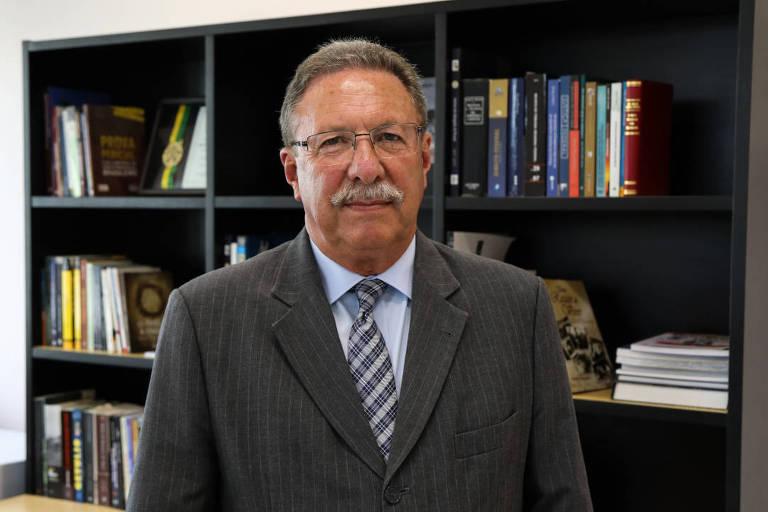 Juiz federal Luiz Antonio Bonat, que vai substituir Moro na Lava Jato