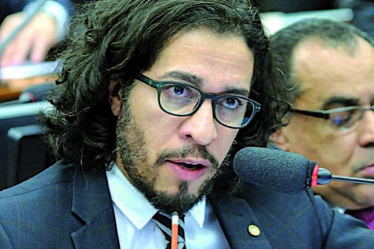 Deputado Jean Wyllys (PSOL-RJ), que disse que vai desistir de assumir