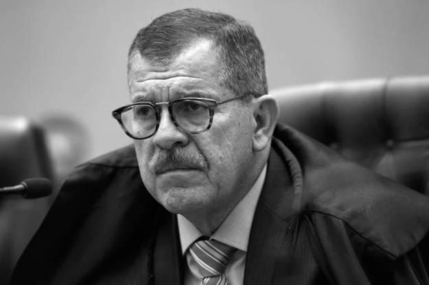 O ministro do STJ Humberto Martins, corregedor nacional de Justiça