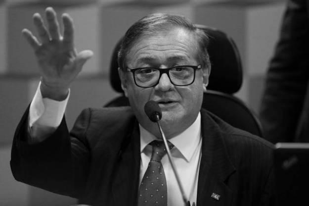 O ministro da educação Ricardo Vélez Rodríguez
