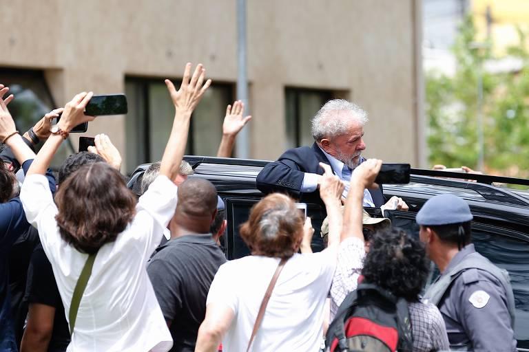 15515439715c7aaea38d311 1551543971 3x2 md - Por que têm tanto medo de Lula livre?Já alcançaram o objetivo, que era impedir a minha eleição - Por Luiz Inácio Lula da Silva