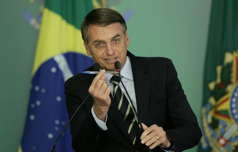 15536320375c9a8b25f0039 1553632037 3x2 md - ENTRE OS GOVERNADORES 'DE PARAÍBA': Folha diz que João Azevedo 'virou inimigo' em remendo de Bolsonaro sobre nordestinos