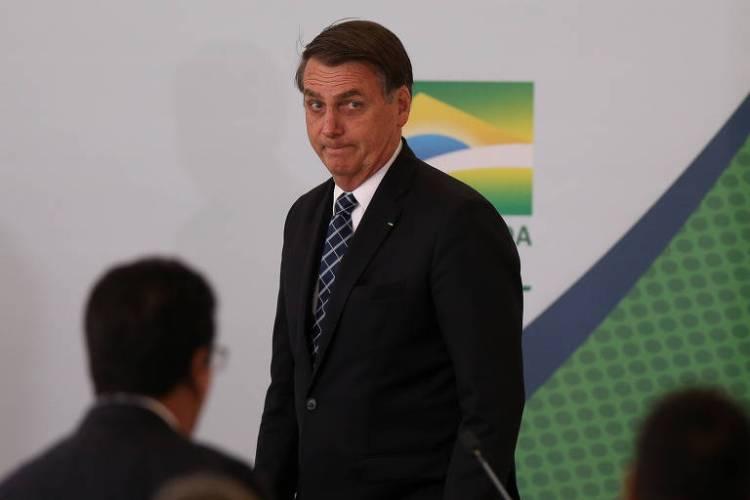 """Resultado de imagem para Estilo """"eu que mando"""" de Bolsonaro se deve a """"complexos do passado"""""""