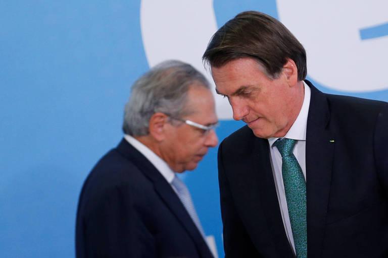 15669512775d65c76dd93b1 1566951277 3x2 md - SUBSTITUIDO? Guedes perde exclusividade como conselheiro econômico de Bolsonaro