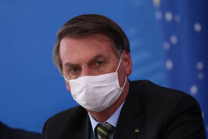 Image result for Bolsonaro é alvo de panelaço pelo segundo dia seguido
