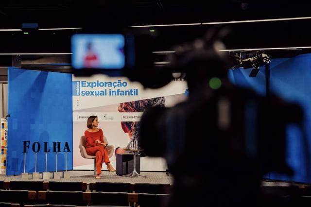 Veja imagens 4º seminário exploração sexual infantil