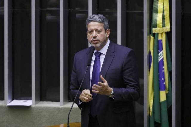 Lira discursa na votação da PEC 6/2019, reforma da previdência