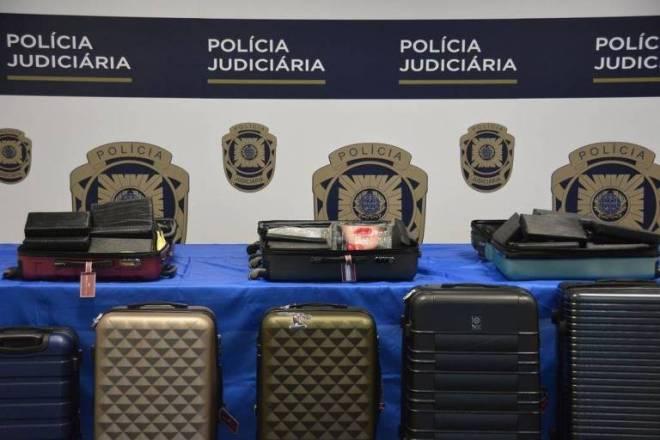 Portugal intercepta jatinho brasileiro com carregamento de R$ 40 mi em cocaína - 15/10/2020 - Cotidiano - Folha
