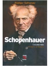Biografia de um homem impetuoso e os anos mais apaixonantes da filosofia