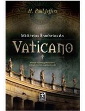 Por trás das muralhas do Vaticano existe uma complexa rede de conspirações