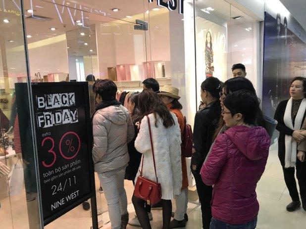 black friday,black friday 2017,mua sắm,khuyến mãi