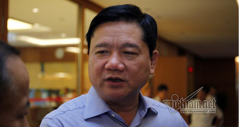 Đinh La Thăng,Trịnh Xuân Thanh,PVN,PVC,cố ý làm trái,chống tham nhũng
