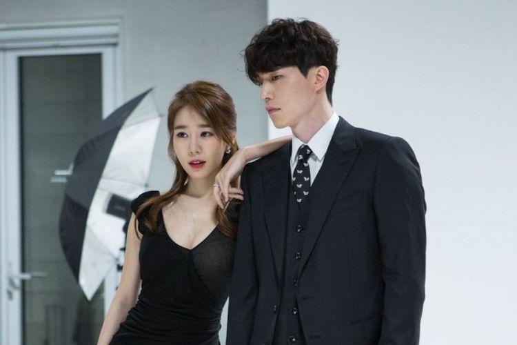 ผลการค้นหารูปภาพสำหรับ yoo in na lee dong wook