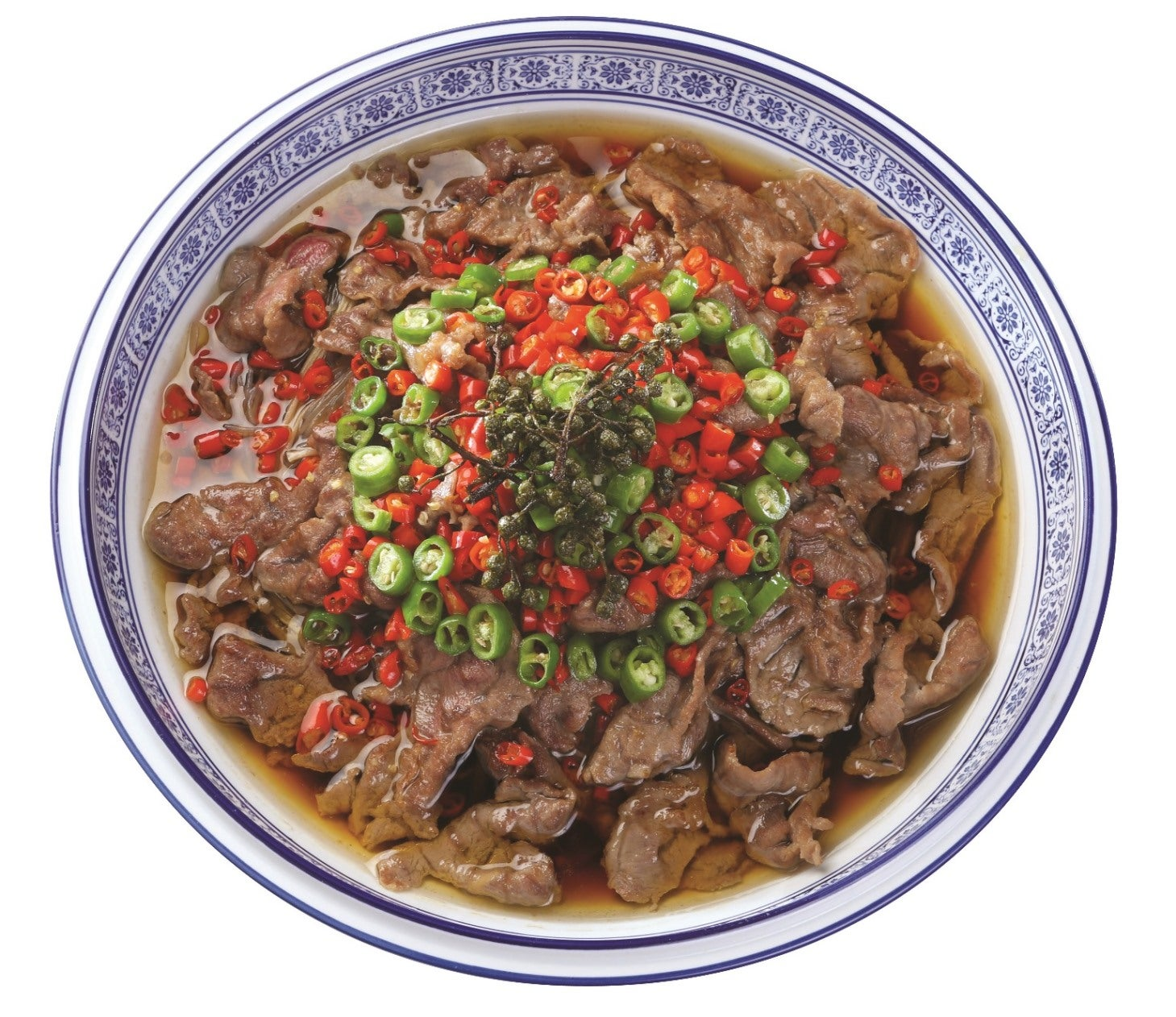 Sichuan Paradise 天府人家 delivery from Wanchai - Order with Deliveroo