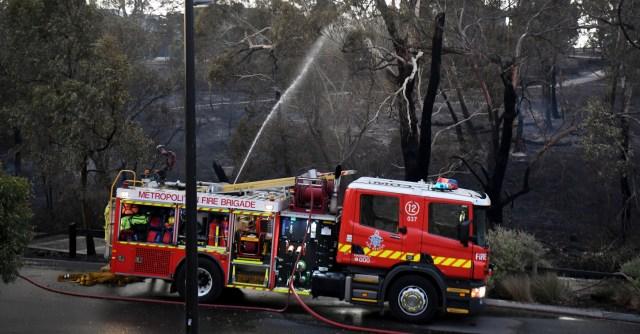 En Sídney ha circulado una petición para cancelar los famosos fuegos artificiales de Año Nuevo y emplear ese dinero para combatir los incendiosque ha recaudado 270.000 firmas, pero las autoridades han dicho que los mantendrán.