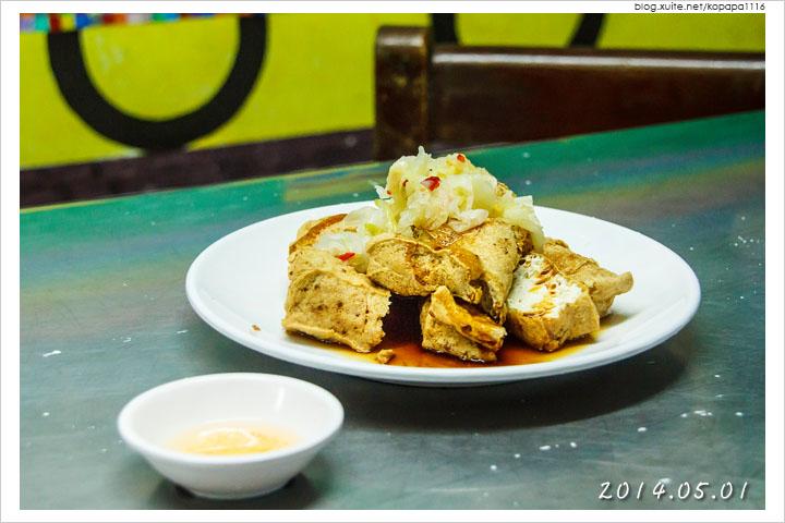 [台東池上] 福原豆腐店
