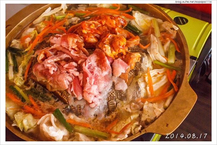 [台東市區] 羅斯烤雞韓國烤肉