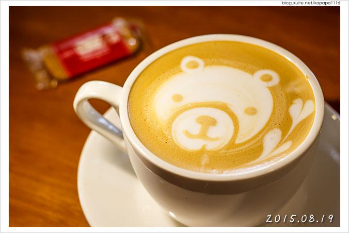 [花蓮市區] Seven Beans Coffee Shop 咖啡舍〈試吃邀約〉
