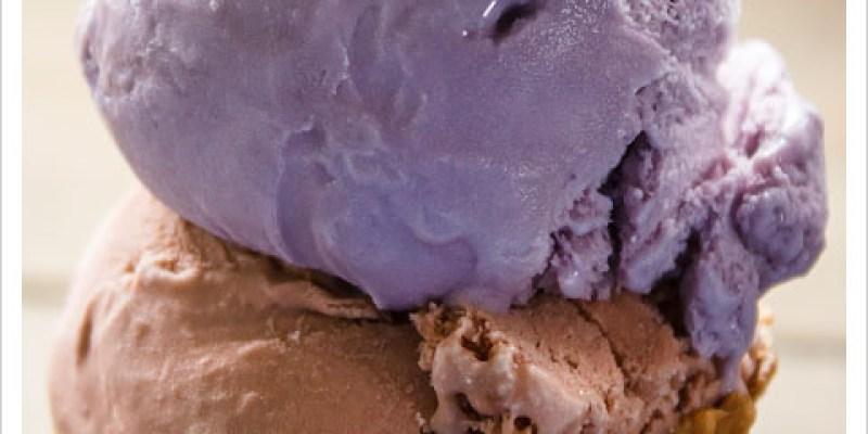 [花蓮七星潭] 脆皮甜筒冰淇淋