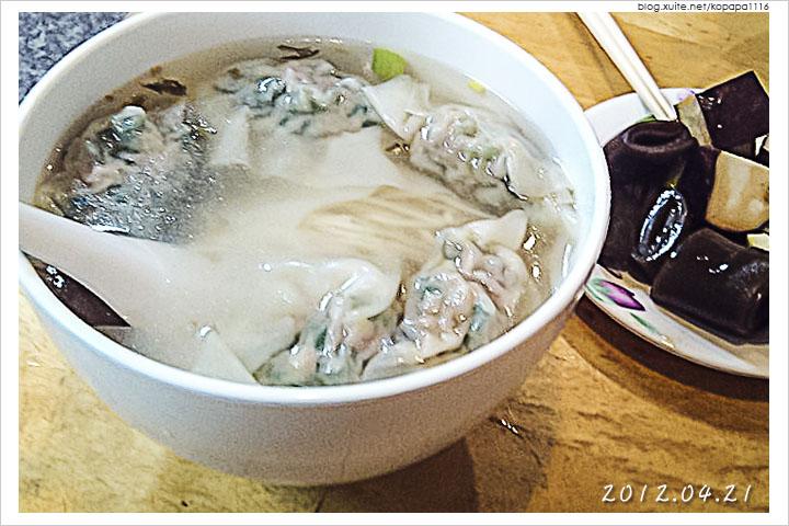 [花蓮市區] 花蓮香扁食-中山總店