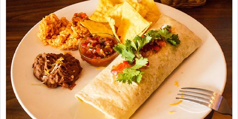 [花蓮市區] Dos Tacos   墨西哥餐廳
