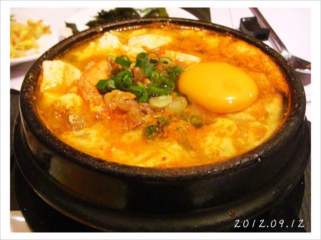 [台北中山] 涓豆腐-南京店