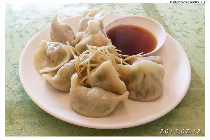 [花蓮市區] 國香園素食