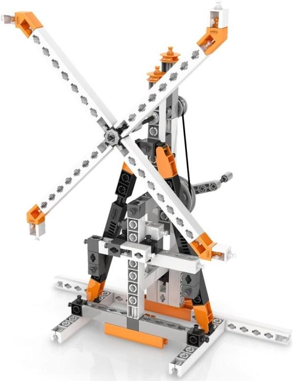 Механизм конструктор для мальчиков и девочек от 8 лет ...