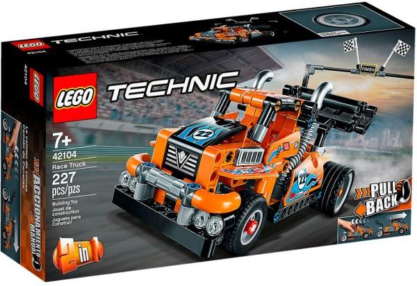 Конструктор для мальчиков от 7 лет Technic - Lego Technic ...